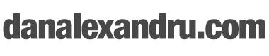 DANALEXANDRU.COM
