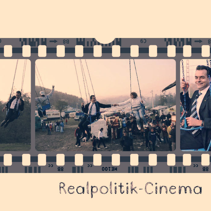Realpolitik-Cinema